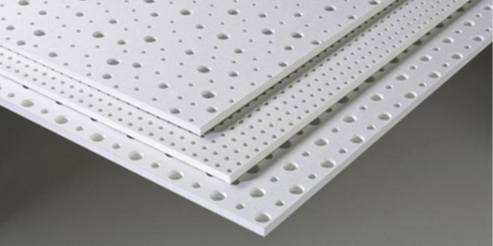 taş yunu asma tavan panelleri