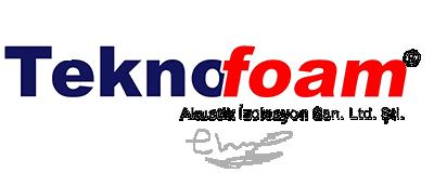 tekno foam logo